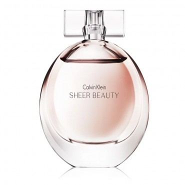 Calvin Klein Sheer Beauty...