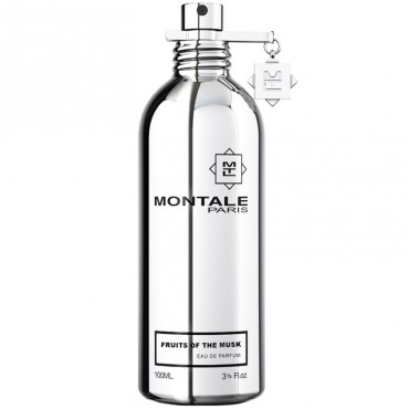 Montale Fruits Of The Musk...
