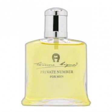 Aigner Private Number  -...