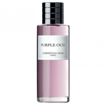 Christian Dior Purple Oud