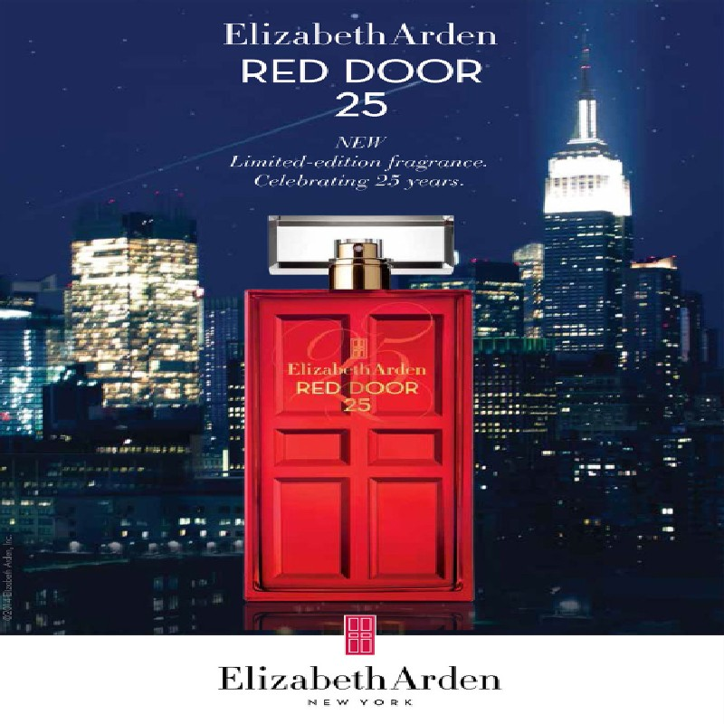 Elizabeth Arden Red Door - Eau De Toilette 50ML