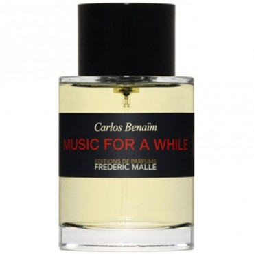 Frederic Malle Music For A...