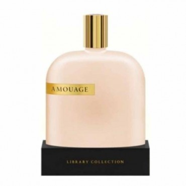 Amouage Library Collection...
