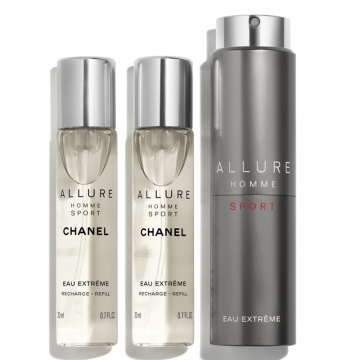 Chanel Allure Homme Sport...