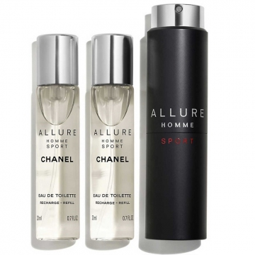 Chanel Allure Homme Sport -...