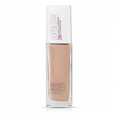 Maybelline Super Stay 24h...