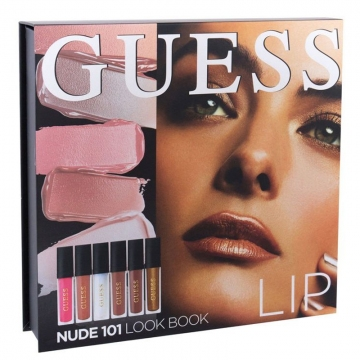 Guess Lip Nude 101 - Look...