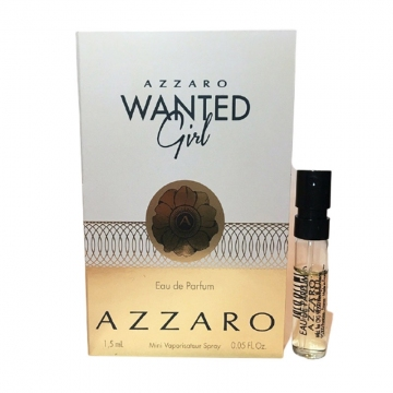 Azzaro Wanted Girl - Eau De...