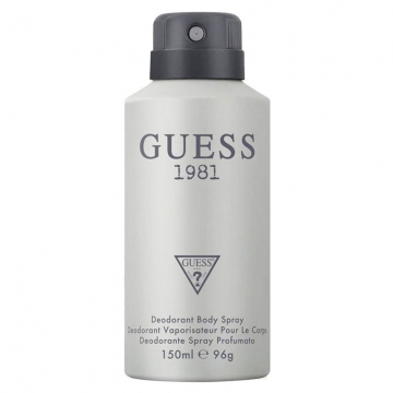 Guess 1981 Deo Body Spray...