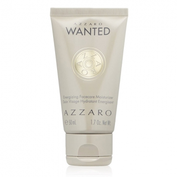 Azzaro Wanted - Face care...