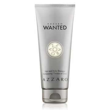 Azzaro Wanted - Hair & Body...