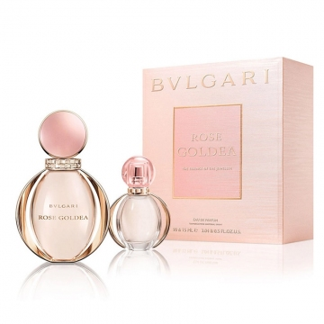 Bvlgari Rose Goldea - Eau...