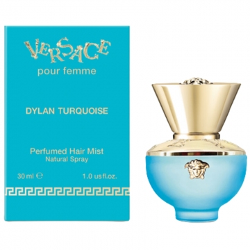 Versace Dylan Blue Turquoise