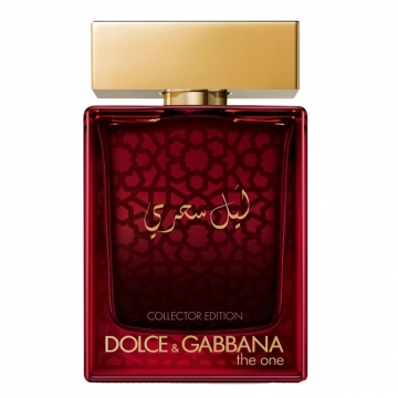 Dolce & Gabbana The One Mysterious Night Collector Edition