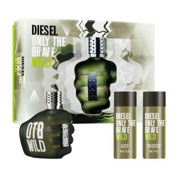 Diesel Only The Brave Wild...