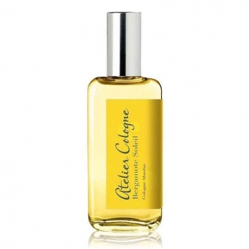 Atelier Cologne Bergamote Soleil Limited Edition