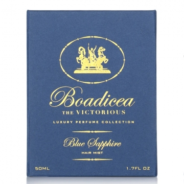 Boadicea The Victorious...