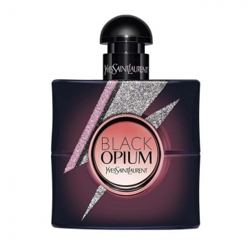 Yves Saint Laurent Black Opium Storm Illusion