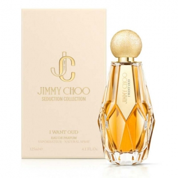 Jimmy Choo I Want Oud Seduction Collection