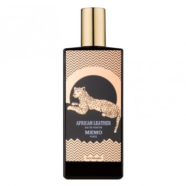 Memo African Leather - Eau...