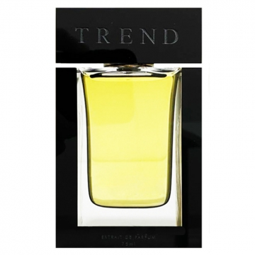 Trend Luban Vetiver
