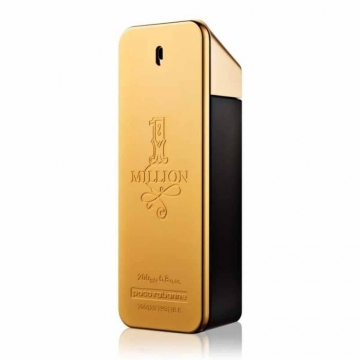 Paco Rabanne 1 Million Collector Edition