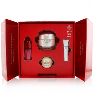 Shiseido Smooth Skin...
