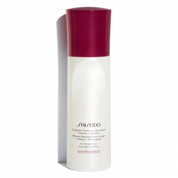 Shiseido Complete Cleansing...