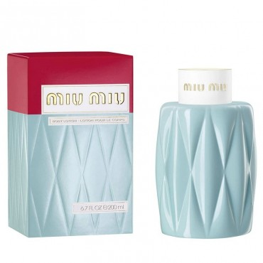 Miu Miu - Body Lotion 200ML
