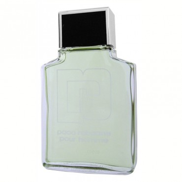 Paco Rabanne Green  After...