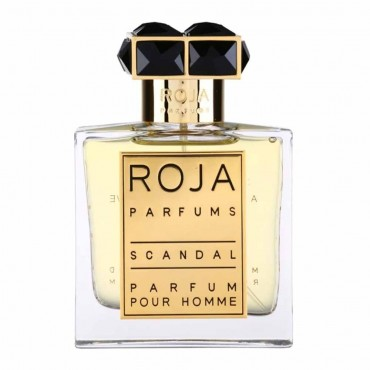 Roja Parfums Scandal