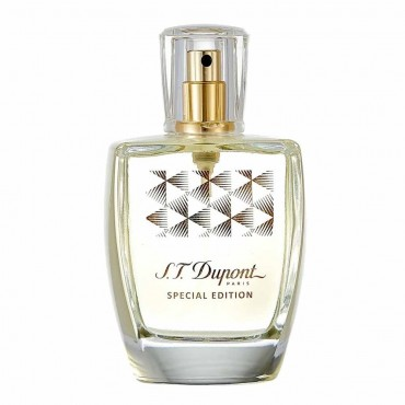 S.t. Dupont Special Edition...
