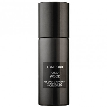 Tom Ford Oud Wood All Over...