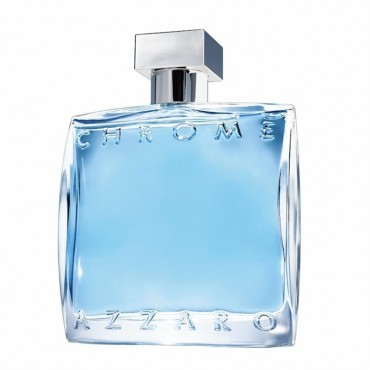 Azzaro Chrome  - Eau De...