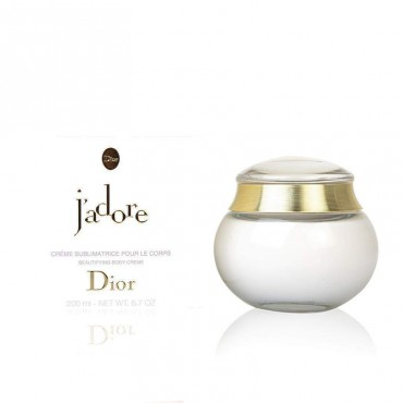 Dior Jadore 200ML Body Cream