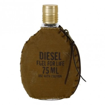 Diesel Fuel For Life  - Eau...