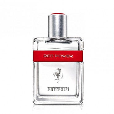 Ferrari Red Power  - Eau De...