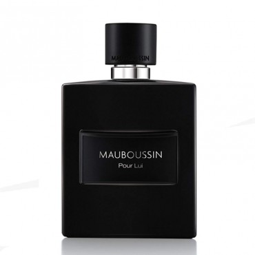 Mauboussin In Black