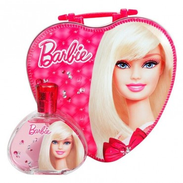 Barbie  - Eau De Toilette...