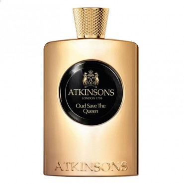 Atkinsons Oud Save The...