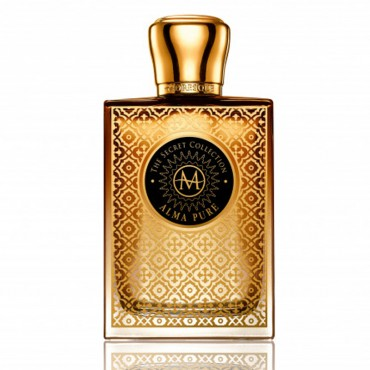 Moresque Alma Pure Secret...