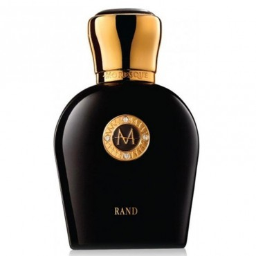 Moresque Rand Black...