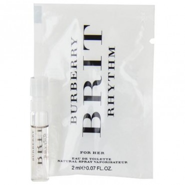 Burberry Brit Rhythm  Eau...