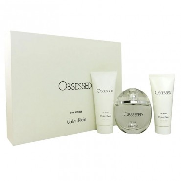 Calvin Klein Obsessed  -...