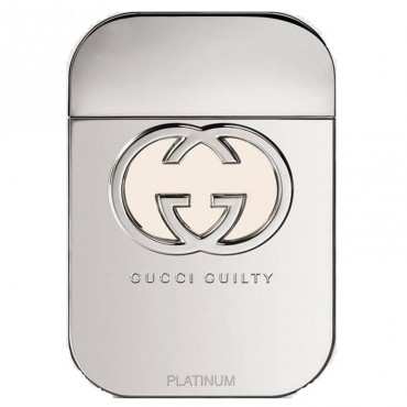 Gucci Guilty Platinum...